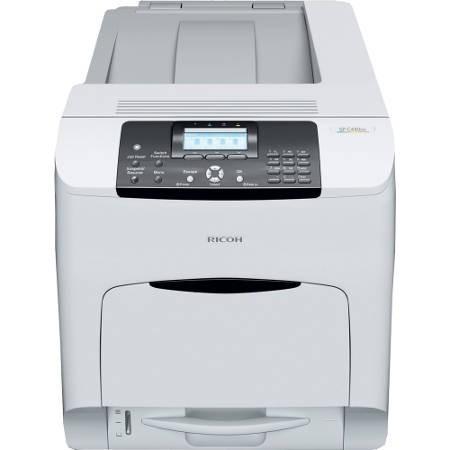 Imprimante professionnelle couleur - SPC 440DN