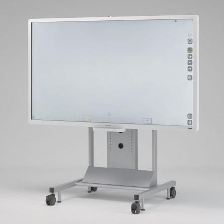 Tableau interactif D8400