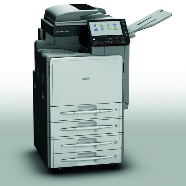 Copieur multifonction couleur - MPC 401 ZSPF