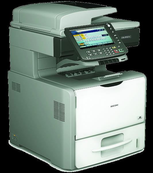 Photocopieur A4 N&B Ricoh - SP 5210 SF