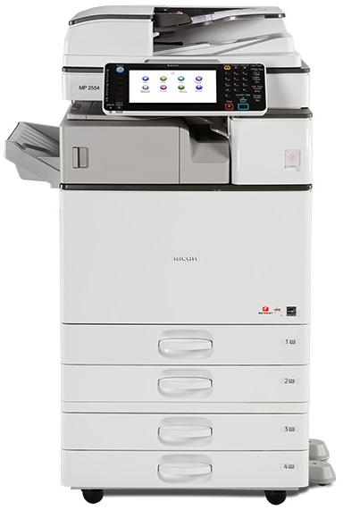 Photocopieur Ricoh A3 - MP 2554SP