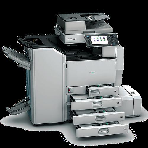 Photocopieur Ricoh professionnel - MP5054A ZSP