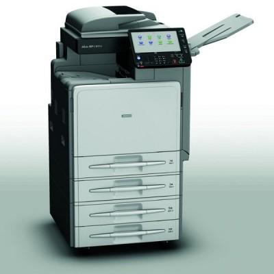 Pourquoi opter pour un copieur multifonction couleur ?