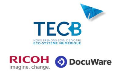 Un nouveau partenariat TECB